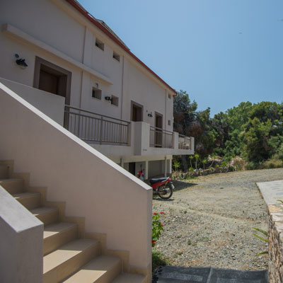 marilena apartments